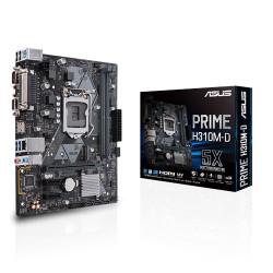 Motherboard Asus PRIME H310M-D - sk 1151