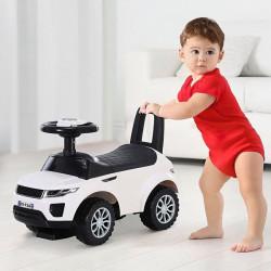 Carro Andador Estilo RG Rover Banco