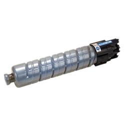 Toner Ricoh Aficio MP C305 Compatível azul