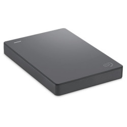 "Disco Externo 2.5"" Seagate Basic Portable 2TB USB 3.0"