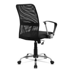 Cadeira de Escritório Offy Syna Preta