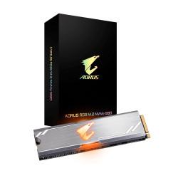 Disco SSD Gigabyte AORUS RGB NVMe 256GB M.2