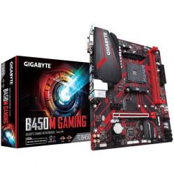 Motherboard Gigabyte B450M Gaming - sk AM4