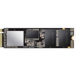 Disco SSD Adata XPG SX8200 Pro 256GB M.2 PCIe 3.0 3D TLC NVMe