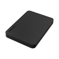 Disco Externo Toshiba 3TB Canvio Basics 2.5´ - USB 3.0