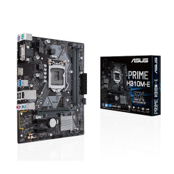 Motherboard Asus PRIME H310M-E - sk 1151
