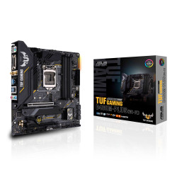 Motherboard ASUS TUF Gaming B460M-PLUS (WI-FI) - sk 1200