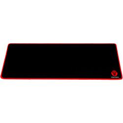 Tapete Fantech Clean XXL 800×300 Preto/Vermelho