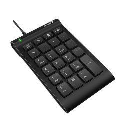 Teclado Numerico Genius i130 USB
