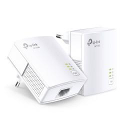 Powerline TP-Link AV1000 Gigabit TL-PA7017 KIT