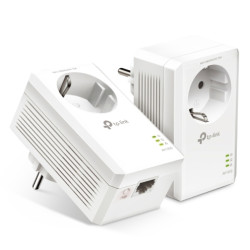 Powerline TP-Link AV1000 Gigabit TL-PA7017P KIT