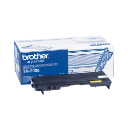 Toner Brother Original TN-2005