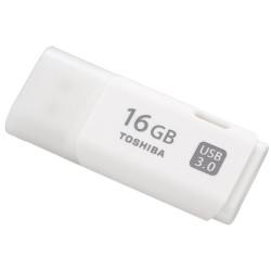 Toshiba Pendrive 16GB White U301 USB 3.0