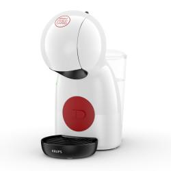 Máquina de Café Nescafé Dolce Gusto Krups Piccolo XS Branca