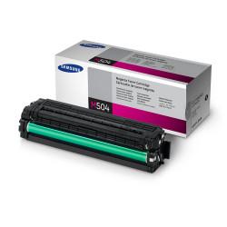 Toner Samsung Original CLT-M504S Magenta (CLT-M504S/ELS)