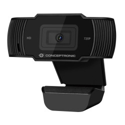 Webcam Conceptronic AMDIS HD 720p