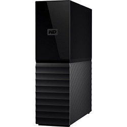 Disco Externo Western Digital My Book 6TB - 3.5´ USB 3.0
