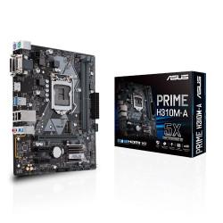 Motherboard Asus PRIME H310M-A - sk 1151