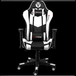 Cadeira Fantech Extreme Gaming White