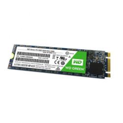 Disco SSD Western Digital Green M.2 - 240GB
