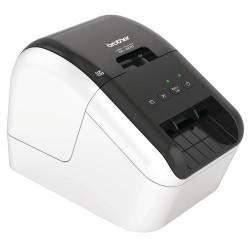 Impressora Brother Etiquetas QL-800