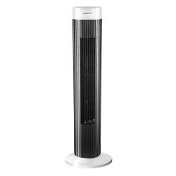 Coluna de Ar Mecânica Aigostar Ben 45W Preta