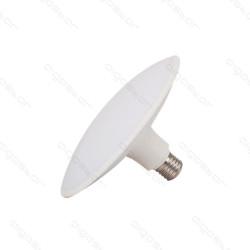 Lâmpada LED E27 20W 6000K Luz Fria UFO  Aigostar