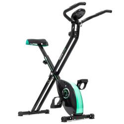 Bicicleta Estática Cecotec X-Bike Dobrável