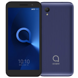Smartphone Alcatel 1 5033D Azul escuro (2019)