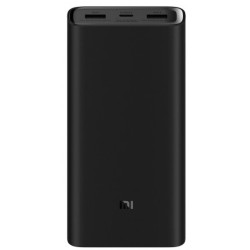PowerBank Xiaomi Mi Power Bank 3 Fast Charger 20.000mAh 18w