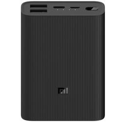 PowerBank Xiaomi Mi Power Bank 3 Fast Charger 10.000mAh Ultra Compact