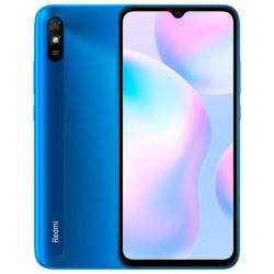 Smartphone Xiaomi Redmi 9AT Azul (2GB/32GB)