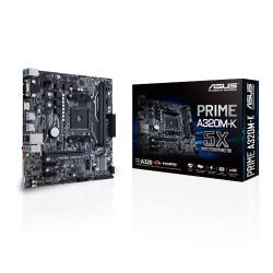 Motherboard Asus Prime A320M-K - sk AM4
