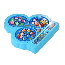 Jogo de Pesca Happy Fishing Go! Go! Arcade