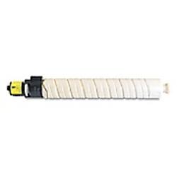 Toner Compatível Ricoh Aficio MP C2500 / C3000 amarelo   - ONBIT