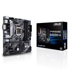 Motherboard ASUS Prime B460M-A - sk 1200