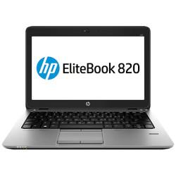 Portátil Recondicionado HP EliteBook 820 G2, i7-5600U, 8GB, 240GB SSD, Windows 7 Pro