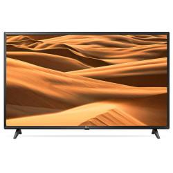 "Televisor LG 43"" Led UHD 4K Smart TV 43UM7000PLA"
