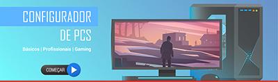 Configurador de PCs