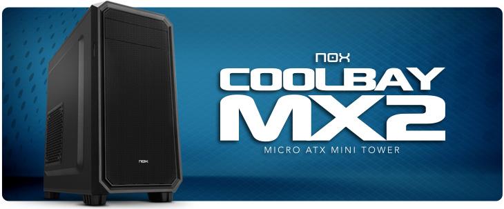 Nox Coolbay mx2