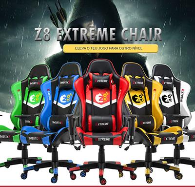 Cadeira z8 extreme